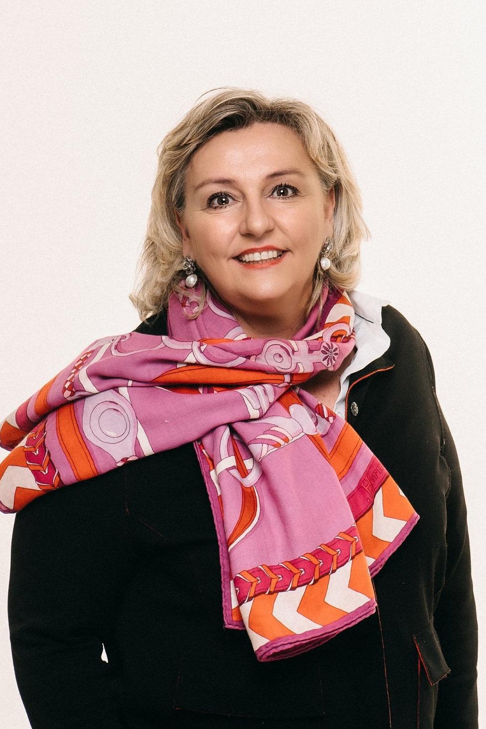 Bettina Schmitt   Bettina Schmitt Immobilien OHG   Geschäftsführende Gesellschafterin