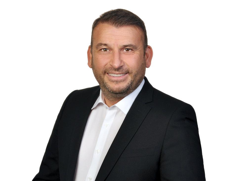 Ramazan Bilkizi   RB HYP GmbH   Geschäftsführender Gesellschafter