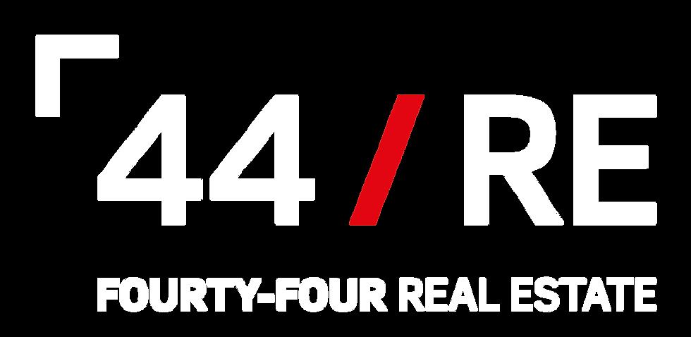 44 Real Estate GmbH | Logo