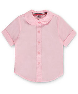 school uniform strawberry patch