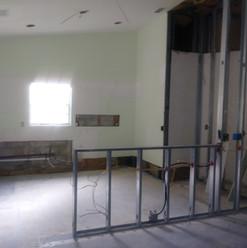 Lakeside View Apartment Renovation