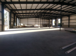 Inside de Building