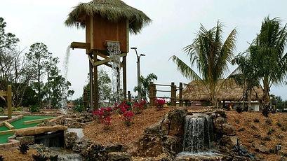 Tropical Breeze Fun Park