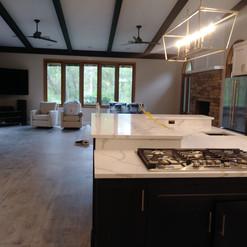 Heaven Ln - Kitchen Remodel