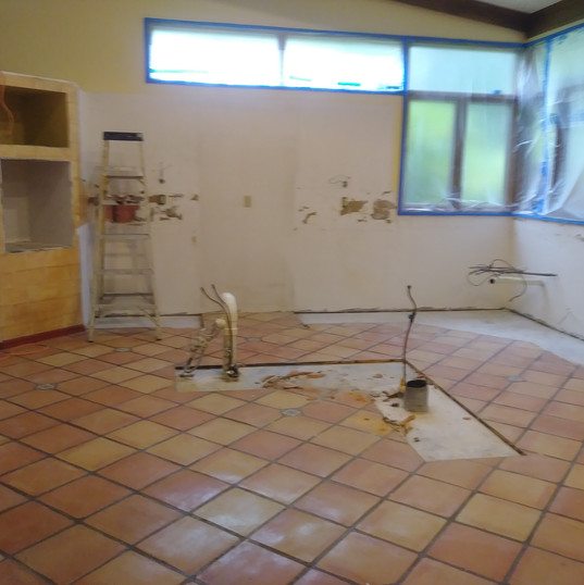 Heaven Ln Kitchen Renovation