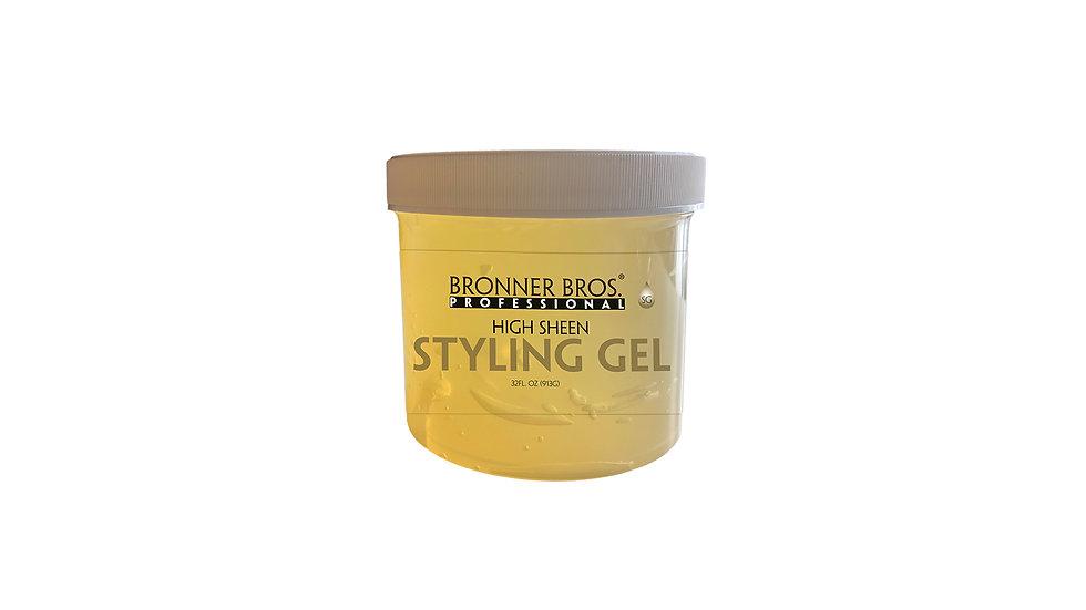 Styling Gel