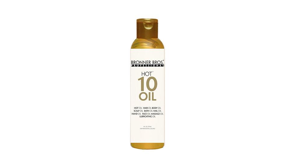 Hot 10 Oil