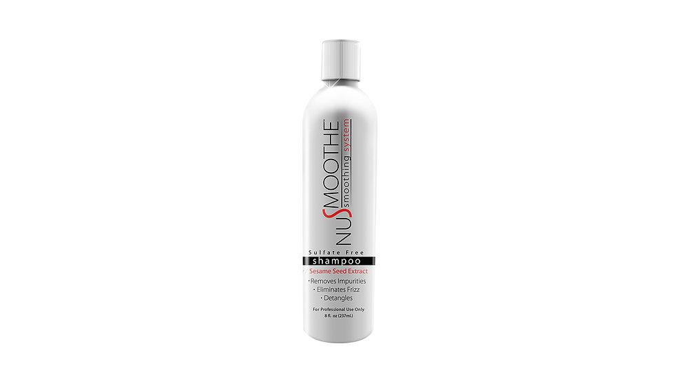 NuSmoothe™  Sulfate Free Shampoo