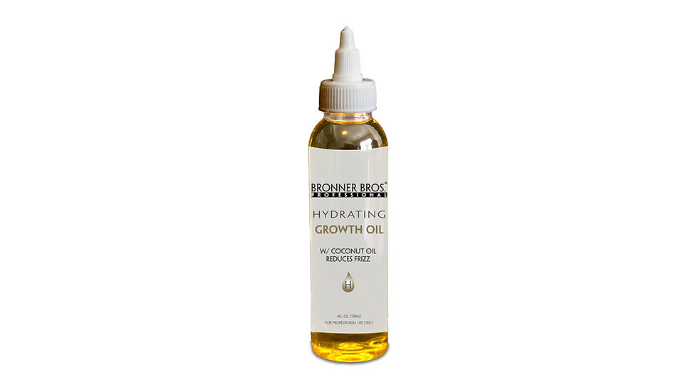 Hydrating Growth Oil