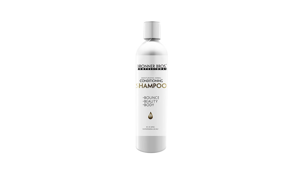 Herbal Conditioning Shampoo