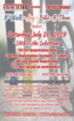 SCDAI Walk Jog Bike A Thon 2019 Flyer.jp
