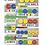 Thumbnail: Jogo de botões de enfiar