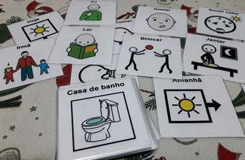 Rotinas e cartões básicos