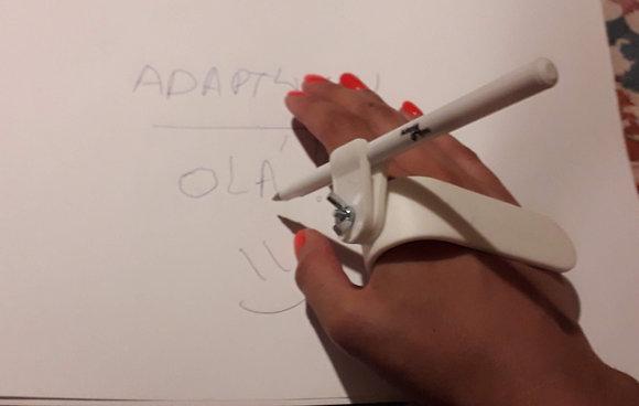 Suporte de caneta