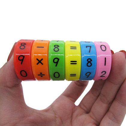Vamos calcular! magnético