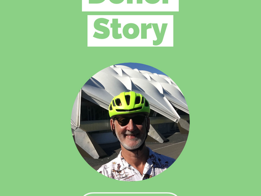Donor Story 2