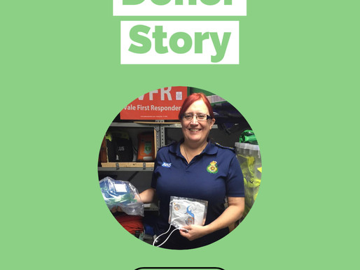Donor Story 3