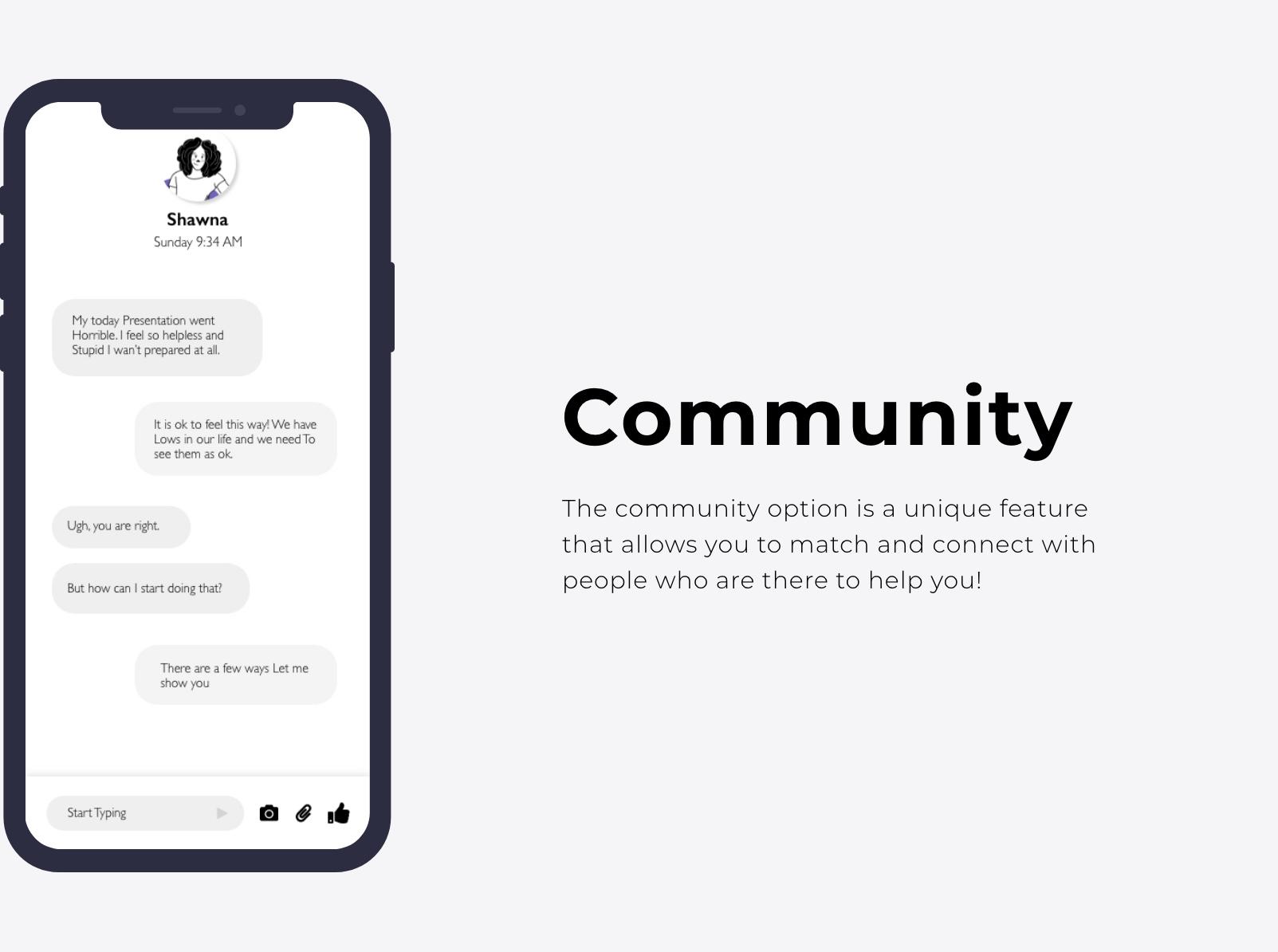Communitu