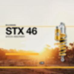 Амортизатор STX