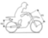 Настройка подвески кроссового мотоцикла