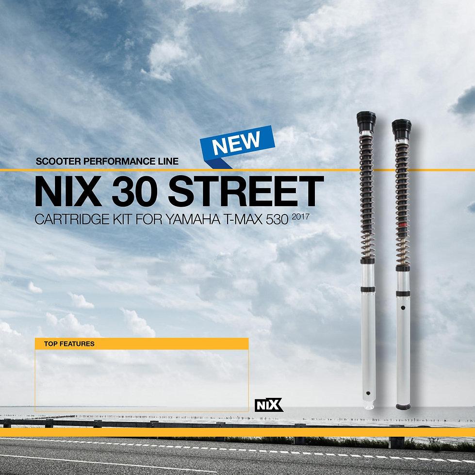 Картридж для Yamaha t-max