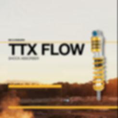 Амортизатор Ohlins TTX FLOW