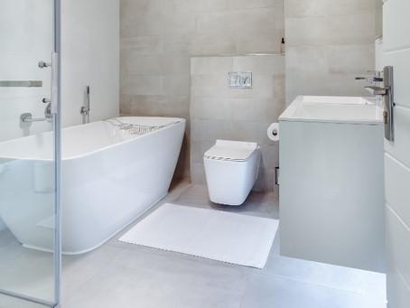Bathroom Remodeling Ideas For Low Maintenance Design