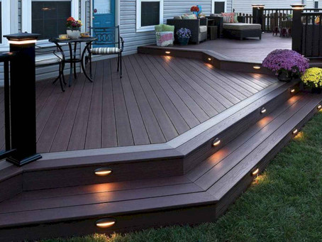 5 Tips on Building a Deck in Your Backyard