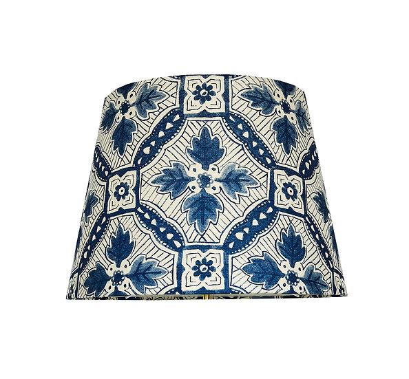 Camona Blue Lampshade