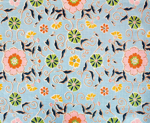 Leilani Textile Sample