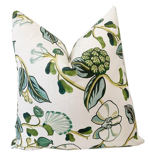 The Wedding Vine Scatter Cushion