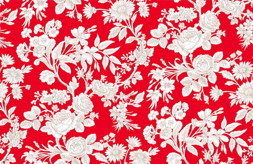 Chloe Wallpaper Sample