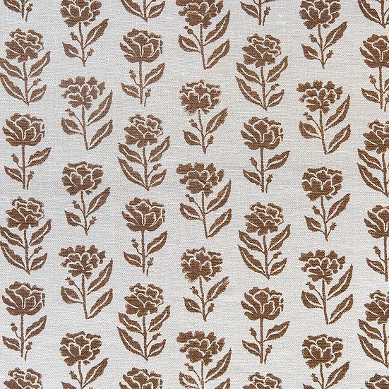 Marigold Inverted Textile Sample