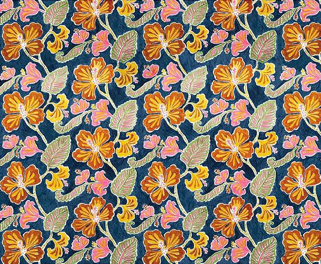 Oahu Textile Sample