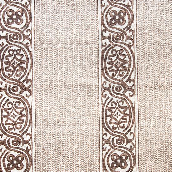 Cartouche Textile Sample