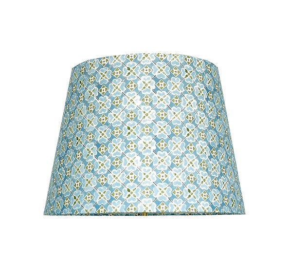 Flora Summer's Day Lampshade