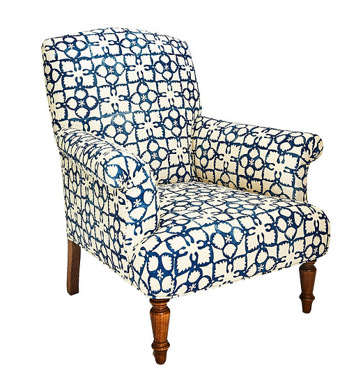 Curlewis Armchair