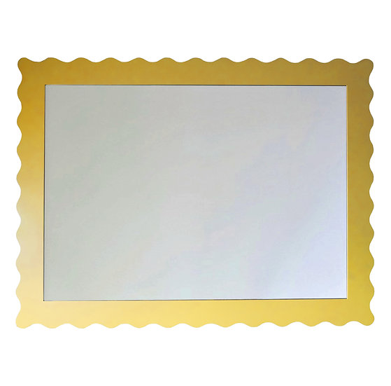 Tulu Mirror Yellow