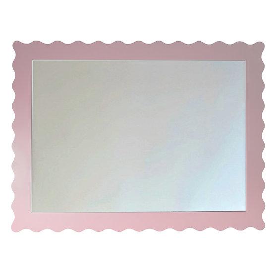 Tulu Mirror Pink