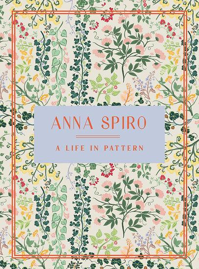 Anna Spiro: A Life in Pattern