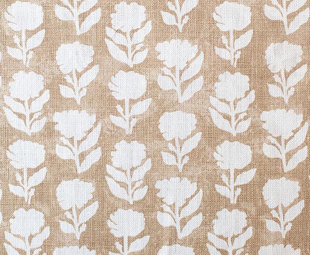 Marigold Solid Textile Sample