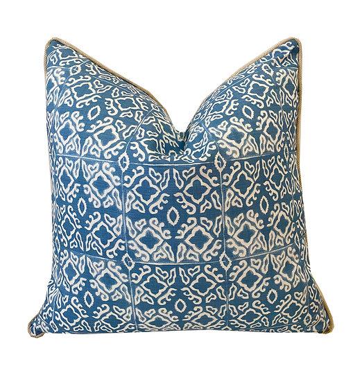 Nihi Bay Scatter Cushion