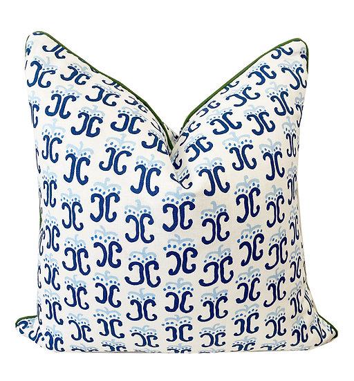 Kelp Bay Scatter Cushion