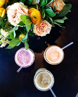 Smartfruit Smoothies are love.