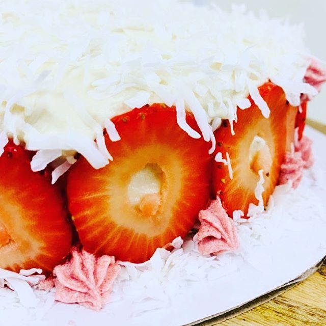 GF, DF, Vegan Cake
