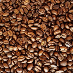 These are coffee beans.