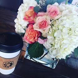Happy mornings.