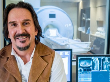 Multiple Sclerosis Expert: Dr. Ben Thrower