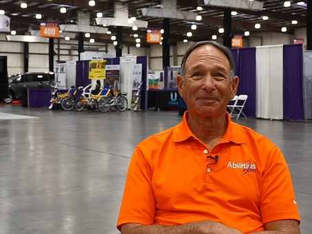 Abilities Expo CEO David Korse Speaks With MS Insight