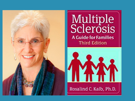 MS Expert Interview: Rosalind Kalb of Can Do MS